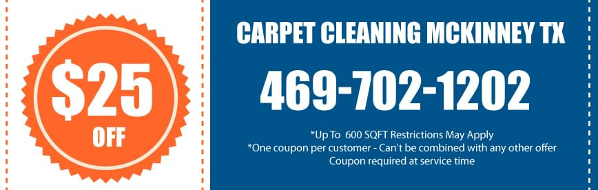 offer Carpet Cleaning Mckinney TX